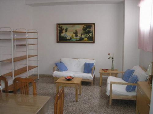 Sehr Zentral gelegen 2 Schlafzimmer Appartement mit gemeinschafts- Dachterrasse.