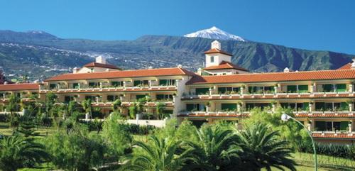 LA PAZ. Amplios estudios con grandes terrazas y buenas vistas