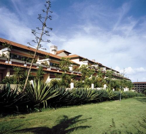 LA PAZ. Geräumige, renovierte und möblierte Appartements mit großen Terrassen.
