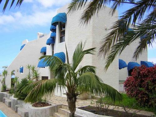 Holiday complex in La Palma