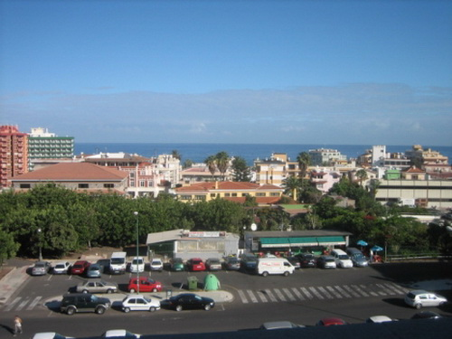 NEW!!!! Two bedrooms apartments, terrace and garage