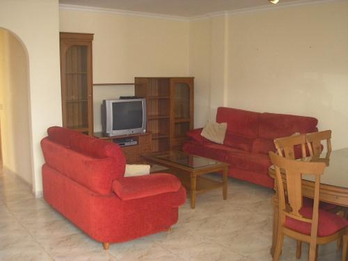 3 Zimmer-Wohnung mit sonnige Terrasse