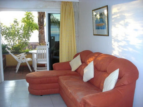 Apartment in Santa Úrsula