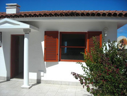 Bungalow in Puerto de la Cruz