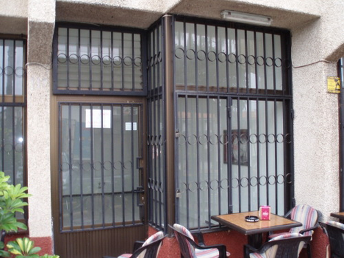 Opportunity premises in Puerto de la Cruz