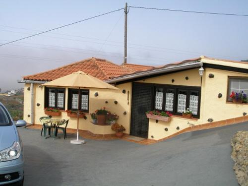 дом / вилла в Icod de los Vinos в аренду