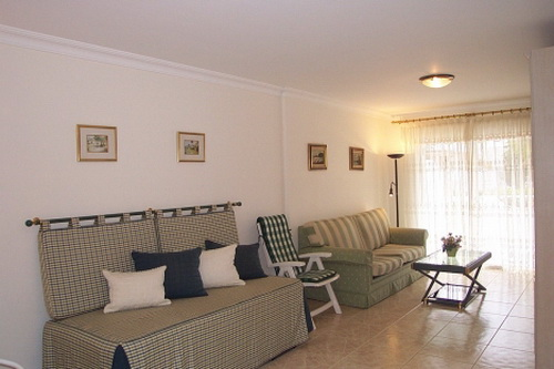 Appartement in La Paz/Puerto de la Cruz