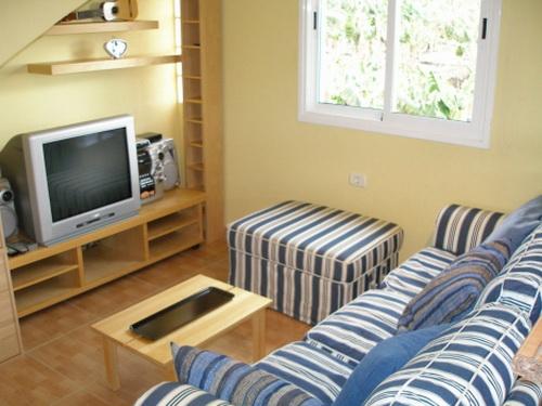 Nette Wohnung mit Dachterrasse