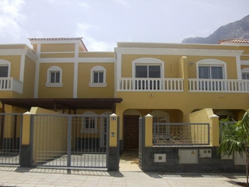 дом / вилла в Buenavista del Norte