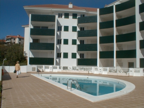 Apartamento en zona privilegiada, con piscina y vistas panorámicas. . incl gastos de aqua/luz(hasta 50 euros al mes).