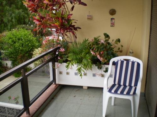 Bonito apartamento en zona residencial con 2 terrazas