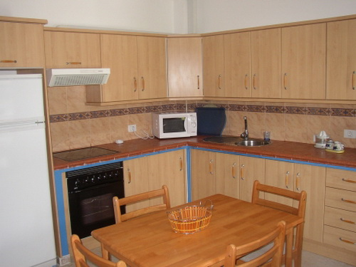 Schönes 2 Schlafzimmern Appartement mit 5 m² Terrasse/Innenhof.