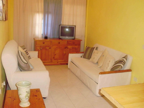 Apartment in Los Realejos to rent