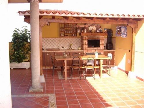 Haus in La Luz/Orotava