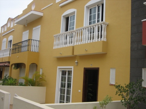 Lovely semi detached house,