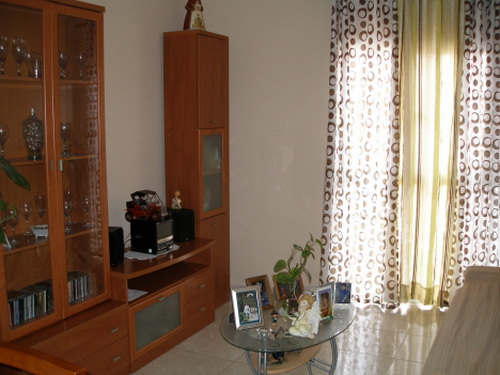 Beautiful two bedroom apartment in the Toscal.