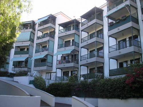 Appartement mit Parkplatz