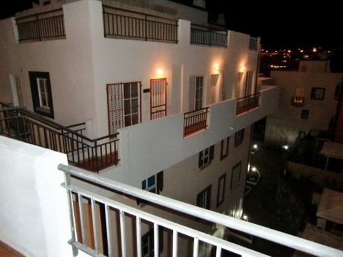 Apartment in Callao Salvaje zu verkaufen