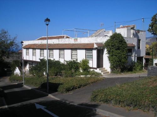 17. Jahrhundert Haus