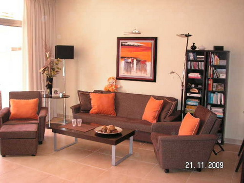 Studio in Puerto de la Cruz to sell