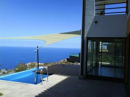 Dream villa on the north coast.
