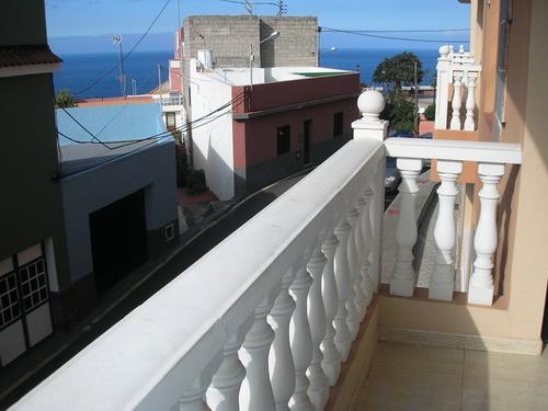 Appartment mit Balkon im Toscal!