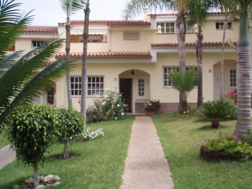 Beautiful terraced house for sale in Puerto de la Cruz
