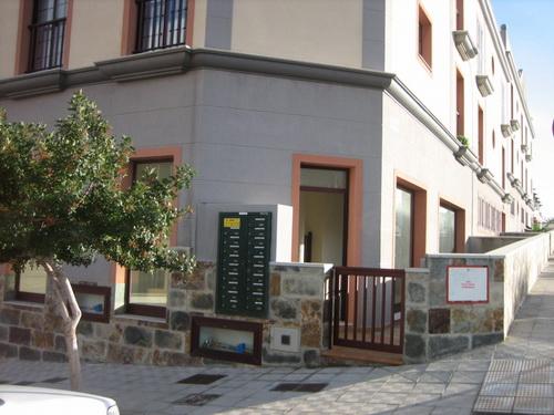 бизнес здание в La Laguna для продажи