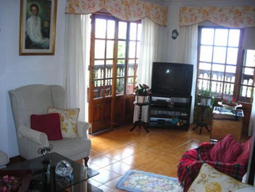 Wohnung 3 SZ El Tope/Puerto de la Cruz