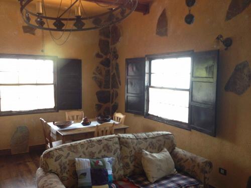 Casa/Chalet en El Sauzal en renta