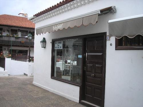 бизнес здание в Puerto de la Cruz для продажи