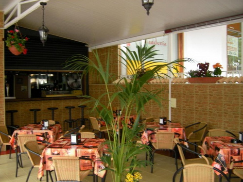 for rent bar- restaurant in Puerto de la Cruz* traspasso 37000 €*