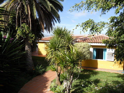 Chalet for sale in Orotava