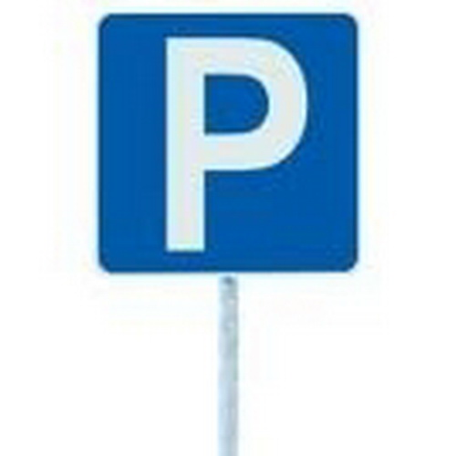 Parking in the city centre of Puerto de la Cruz for sale