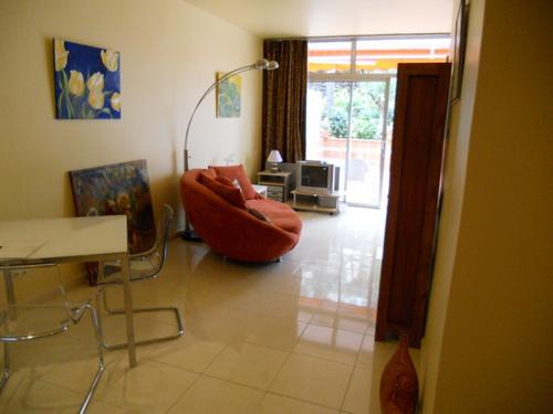 Moderne Ferienwohnung in San Fernando