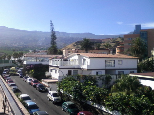 Beautiful apartment in San Fernando for sale