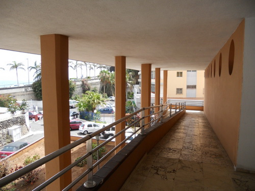 Quitly situated Apartment, close to the beach in Puerto de la Cruz for sale