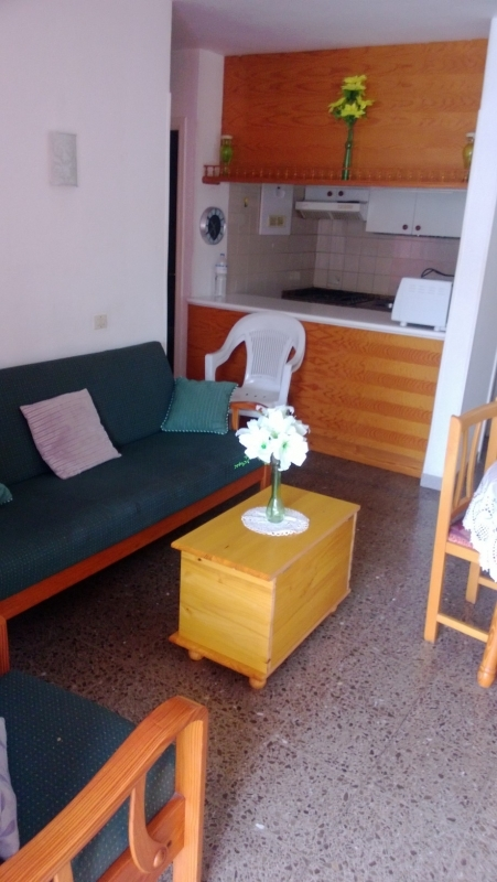 Wohnung im Zentrum Puerto de la Cruz
