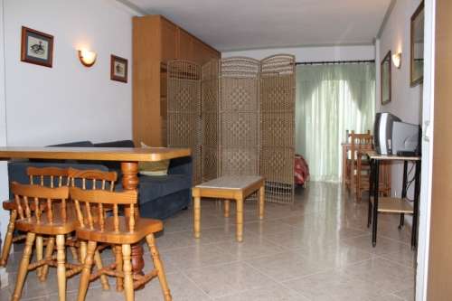 Lovely Studio for sale, centre Puerto de la Cruz