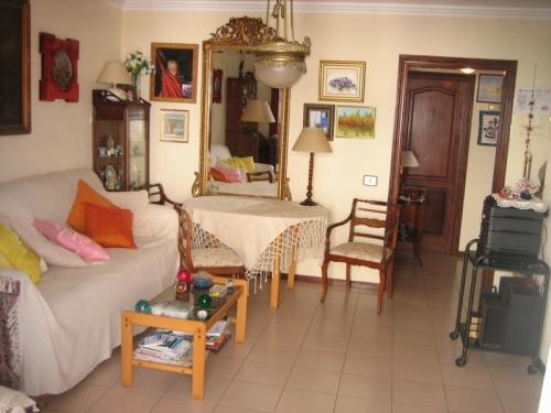 Bonito apartamento con 2 terrazas