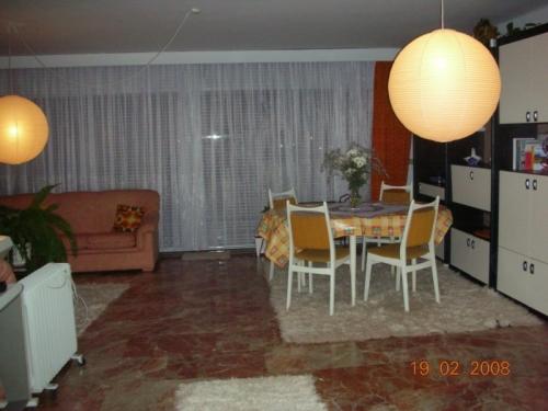 Apartamento en Puerto de la Cruz en venta