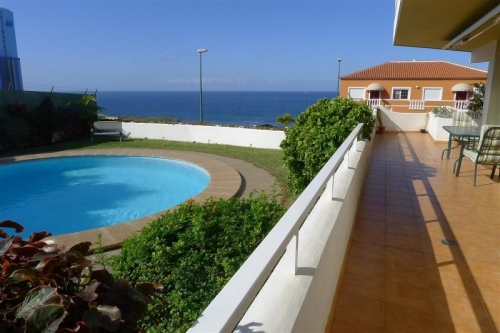 Fantastic vacacion apartment in quite surrounding