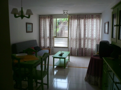 50 sqm apartment close to the beach