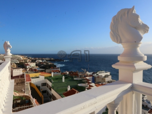 Tenerife, Investment in Santiago del Teide