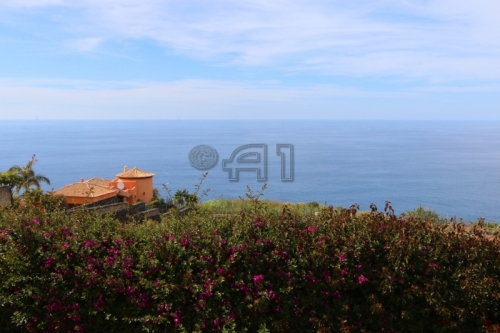 Sold: Santa Ursula: Designer Luxury Villa with Pool, Gardens and Fantastic Sea View in LOMO ROMAN