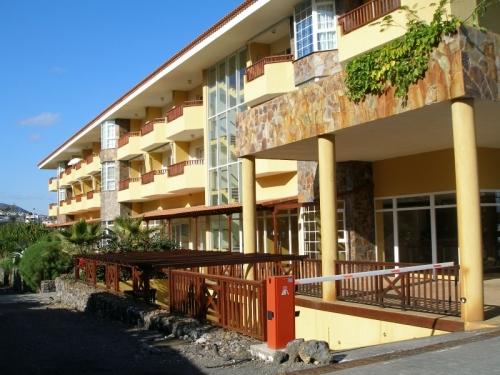 апартамент в Los Realejos для продажи