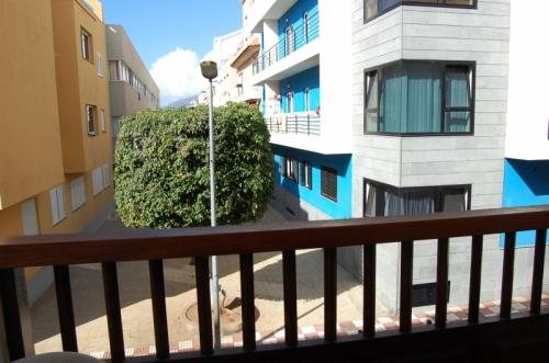 3 Zimmer Wohnung in Puerto de Santiago