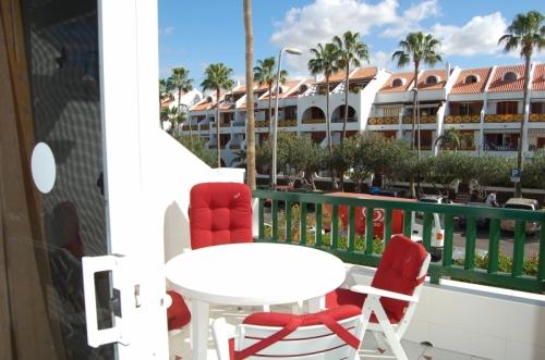 Duplex-Wohnung in Parque Santiago IV Playa Las Americas