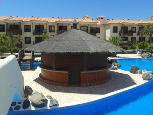 1 Bedroom apartament Balcon del Mar Costa del Silencio
