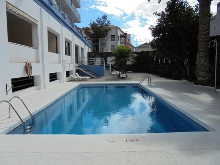 In the heart of Puerto de la Cruz with a terrace , pool and ocean or Teide views.